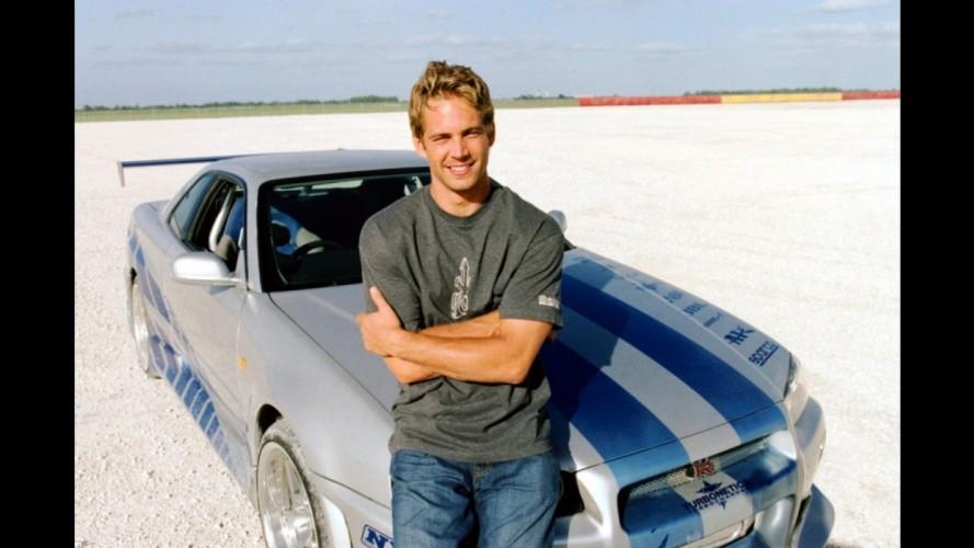 Carro a 149 km/h e pneus velhos são as causas do acidente que matou Paul Walker