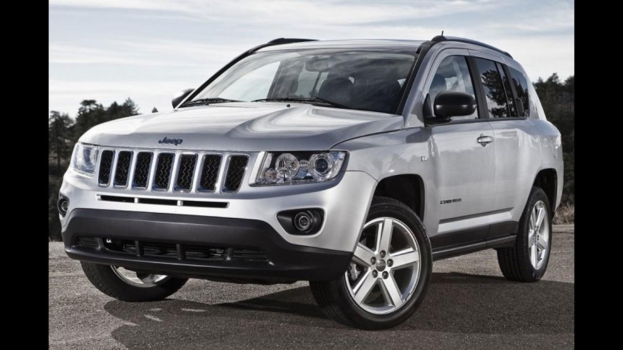 Chrysler desenvolve utilitário compacto inédito e pode fabricá-lo no Brasil
