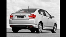 Honda City 2013 é lançado na Argentina - Preço inicial é US$ 22.600