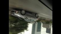Flagra: Citroën C4 Lounge já roda limpo em São Paulo