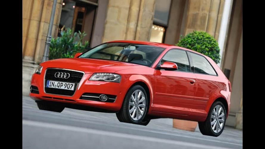 Audi bate recorde de vendas no Brasil em 2011 e investe em novo Centro de Distribuição de Peças