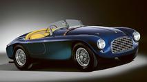 Ferrari 70th Anniversary Livery number #3