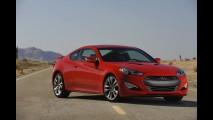 Salão de Detroit: Novo Genesis Coupé é o destaque da Hyundai