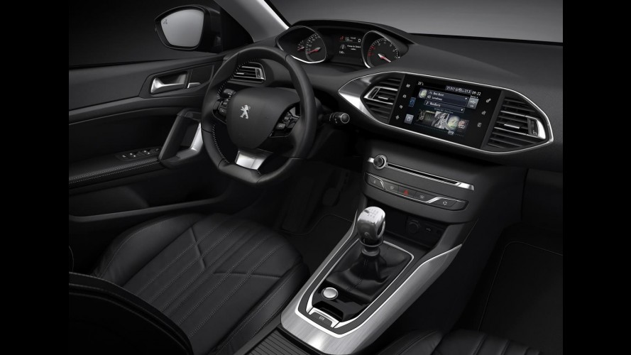 Vídeo: chefe de design apresenta interior do novo Peugeot 308