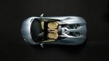 Lamborghini Aventador Roadster: Esgotado antes de chegar às lojas