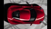 Alfa Romeo 4C - Veja as primeiras imagens da versão de produção
