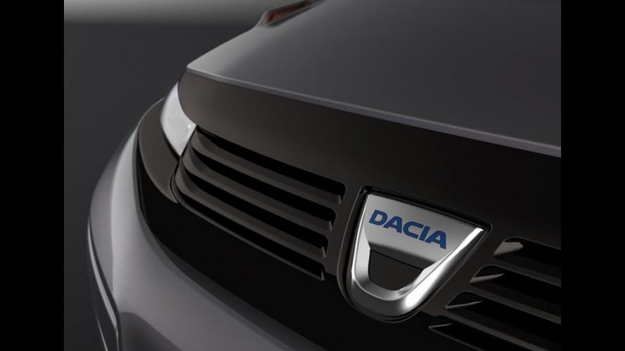 Dacia poderá lançar modelo subcompacto de apenas 5 mil euros