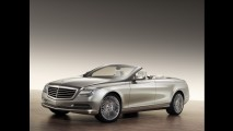 Nova geração do Mercedes-Benz Classe S poderá ter versão conversível