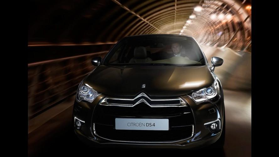 Citroën DS4 começará a ser vendido na Argentina em maio