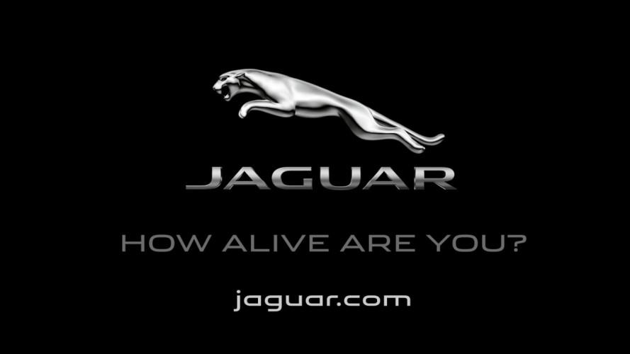 Jaguar apresenta novo logotipo