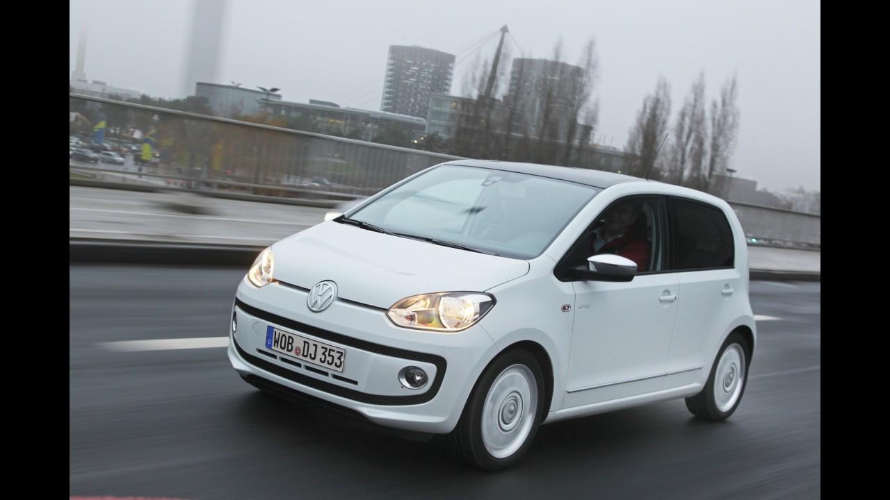 Volkswagen planeja ter 100 fábricas e produzir 10 milhões de veículos até 2018