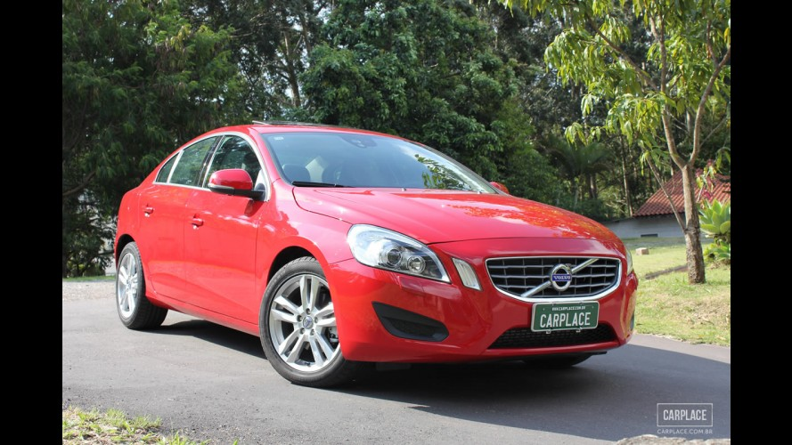 Austrália: Volvo S60 consegue 5 estrelas na avaliação da ANCAP