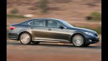 Outro Recall: Toyota convoca 11.500 unidades dos Lexus LS460 e LS600H