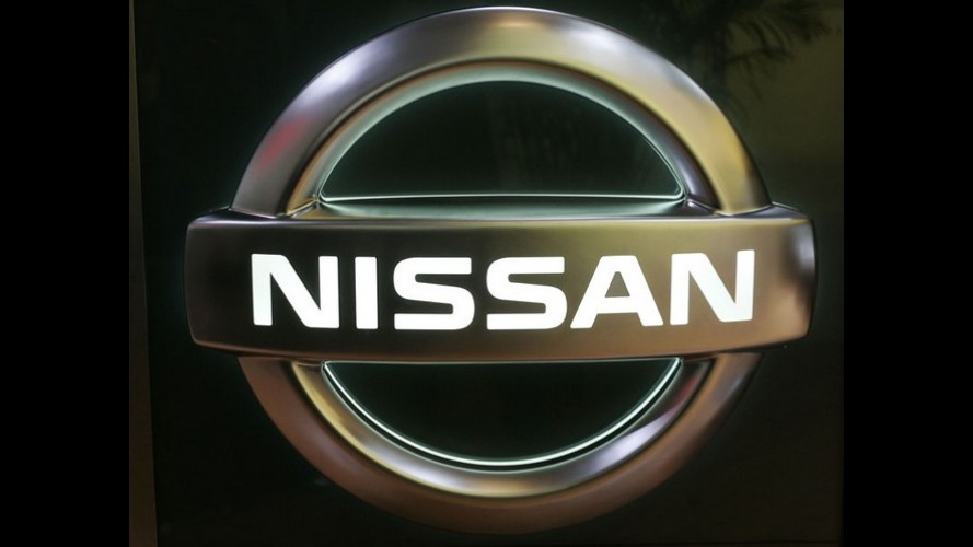 Nissan vai mostrar carro-conceito inédito no Salão do Automóvel