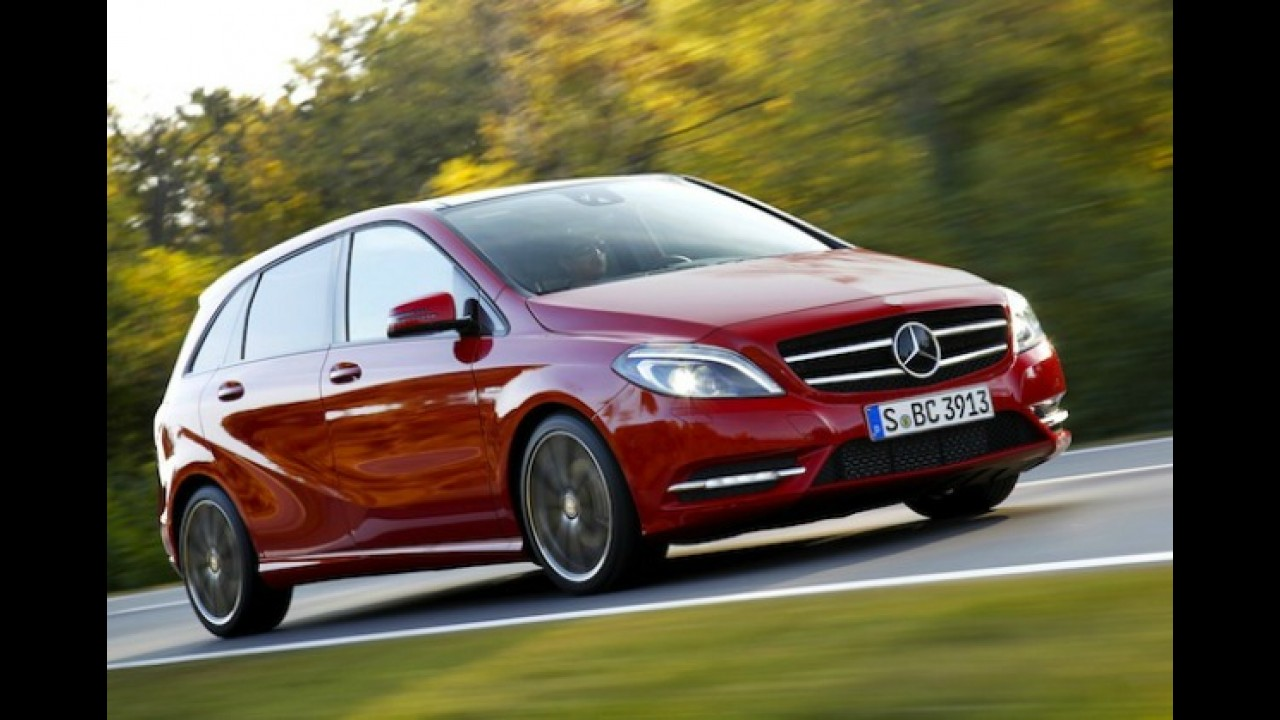 Veja os carros mais vendidos na Alemanha em maio de 2012