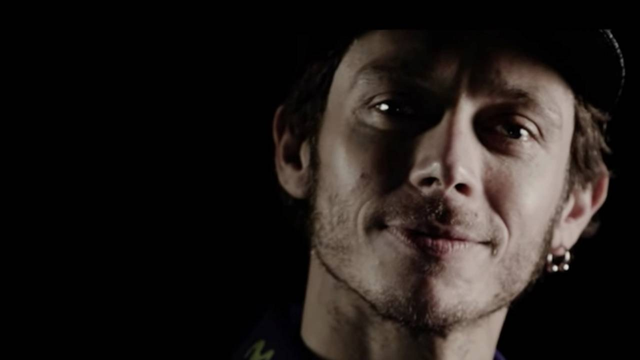 Part 4 of Valentino Rossi Series Released