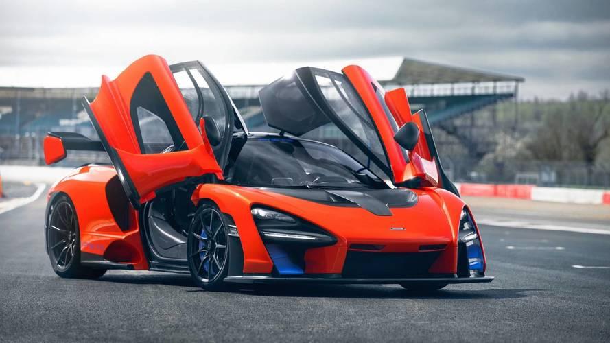 McLaren: vége a lóerőháborúnak, a fókusz mostantól a súlyra helyeződik