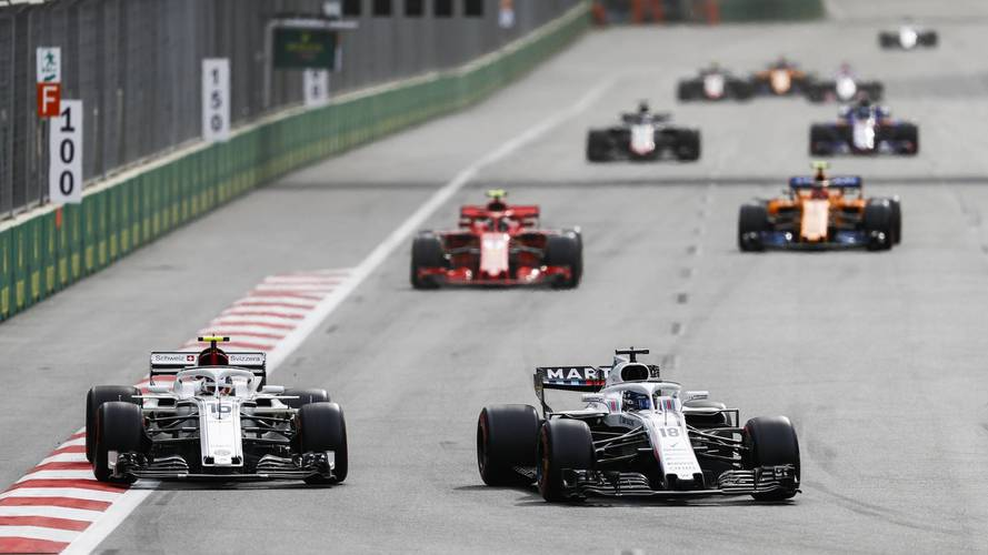 FIA Eyes Further Changes To Boost F1 Overtaking