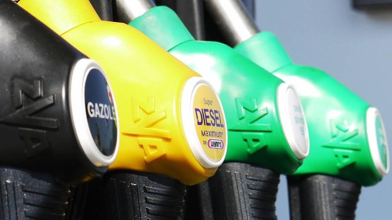 Gazole, Carburant, Diesel