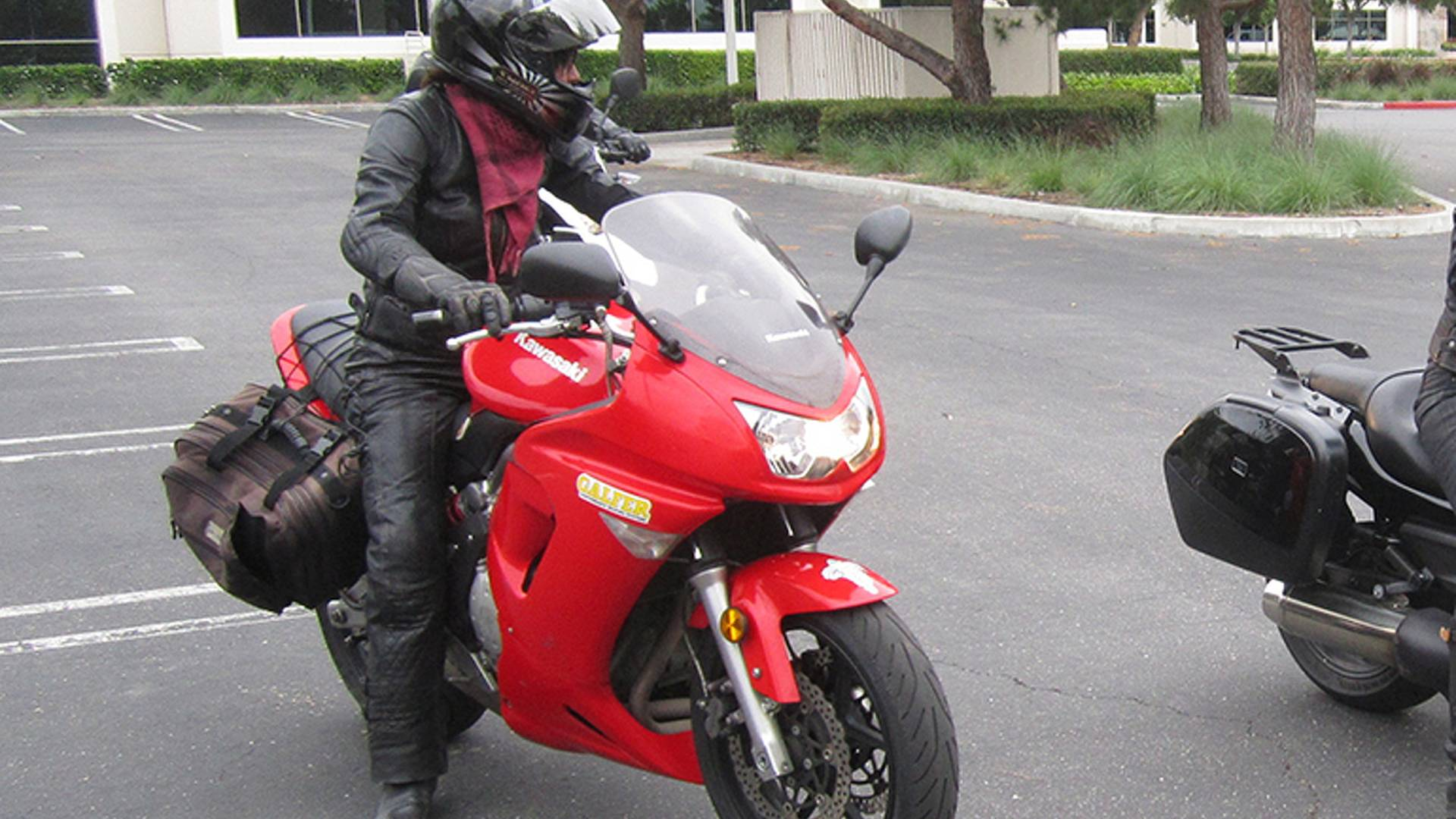 Why I Bought A Kawasaki Ninja 650 My Second Bike Rideapartcom