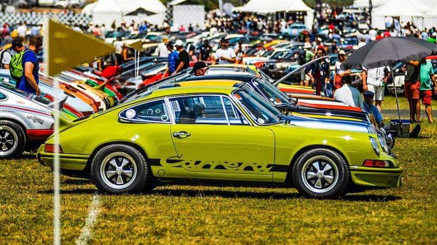 Le Mans Classic - 30 photos pour s'imprégner de l'ambiance !