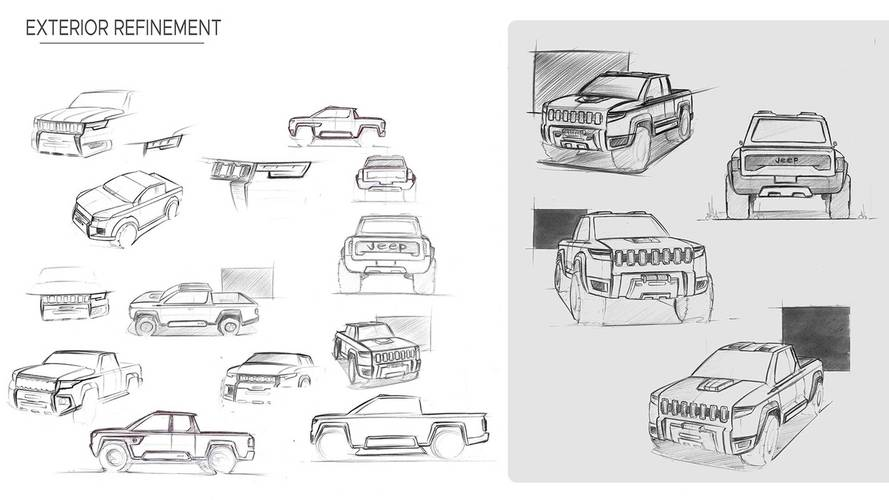 Jeep Crusader konsepti