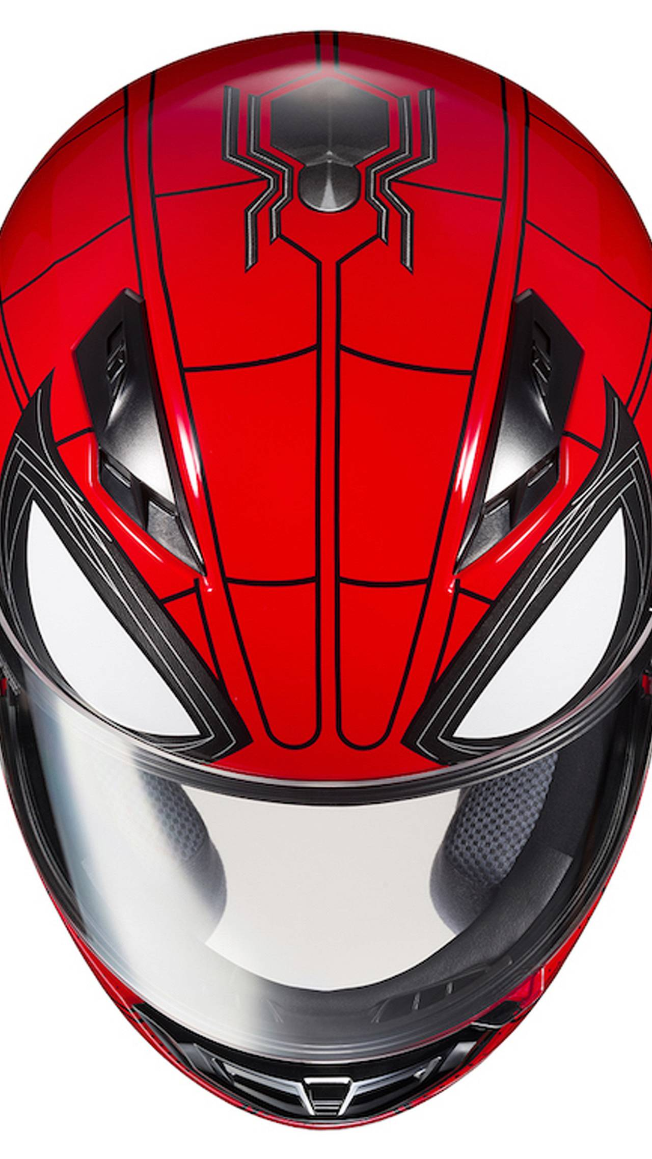 HJC Adds New Marvel Comics Helmets to Lineup