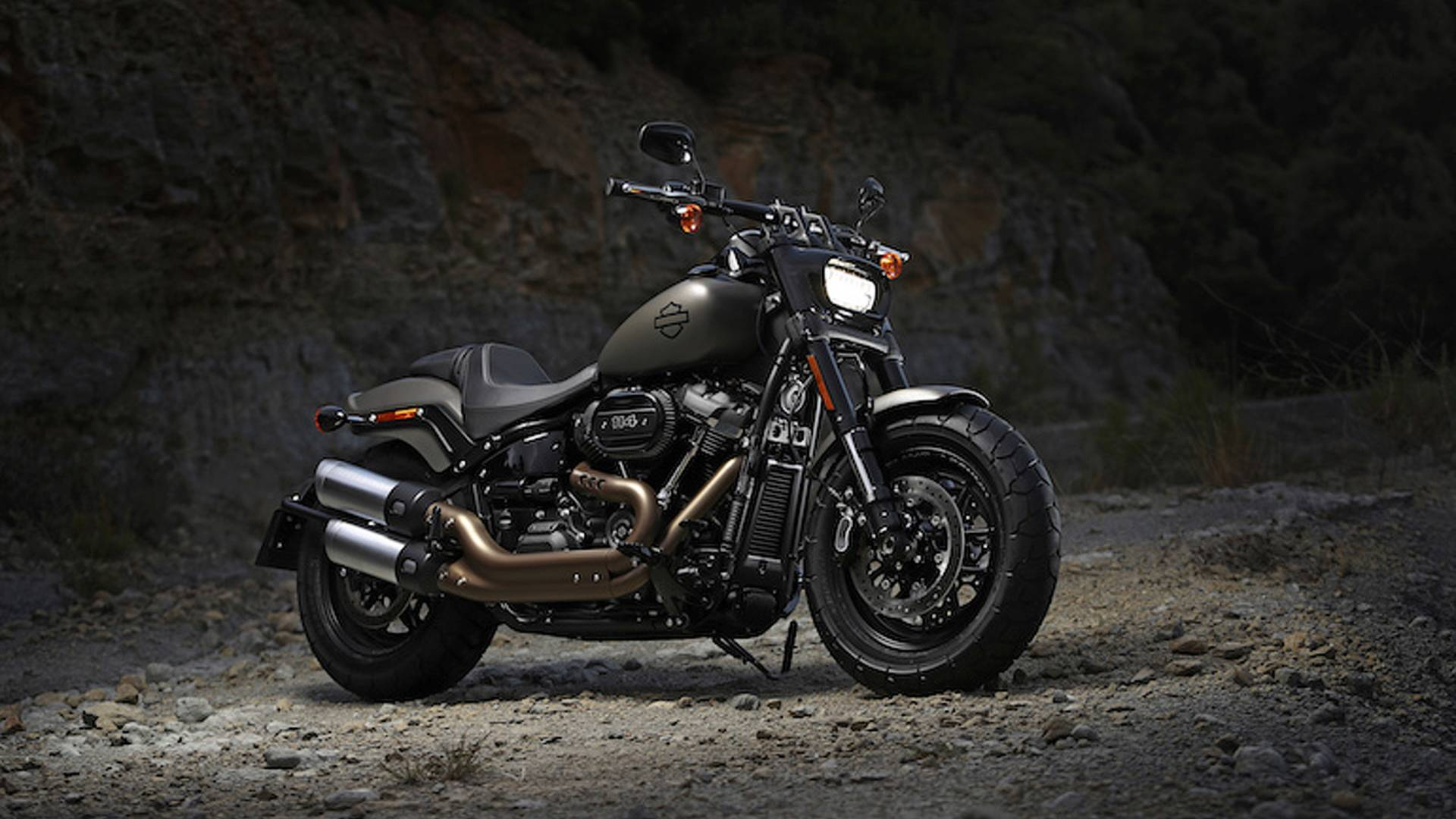 2018 Harley-Davidson Fat Bob 114 – First Ride(s ...