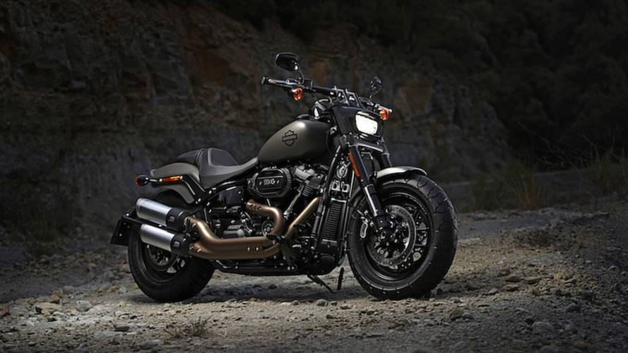 First Ride(s): 2018 Harley-Davidson Fat Bob 114