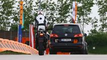 Sistemas de seguridad KTM