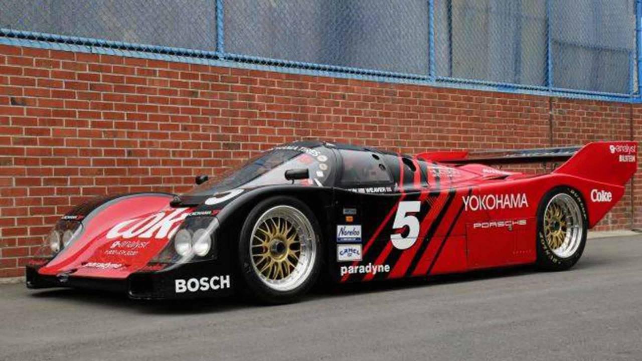 Porsche 962 for sale