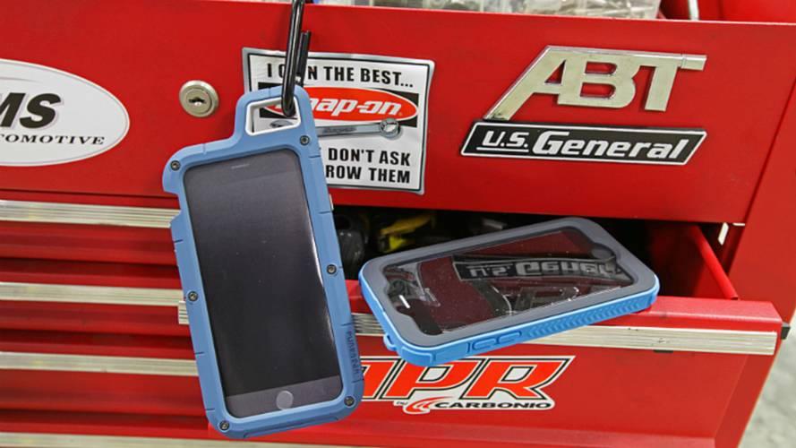 PureGear DualTek XT and PX360 Smartphone Case - Review