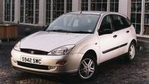 Ford Focus - 20 anos