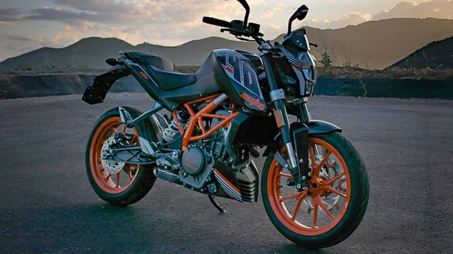 The Little Wonder -  KTM 390 Duke Long Term Staff Review