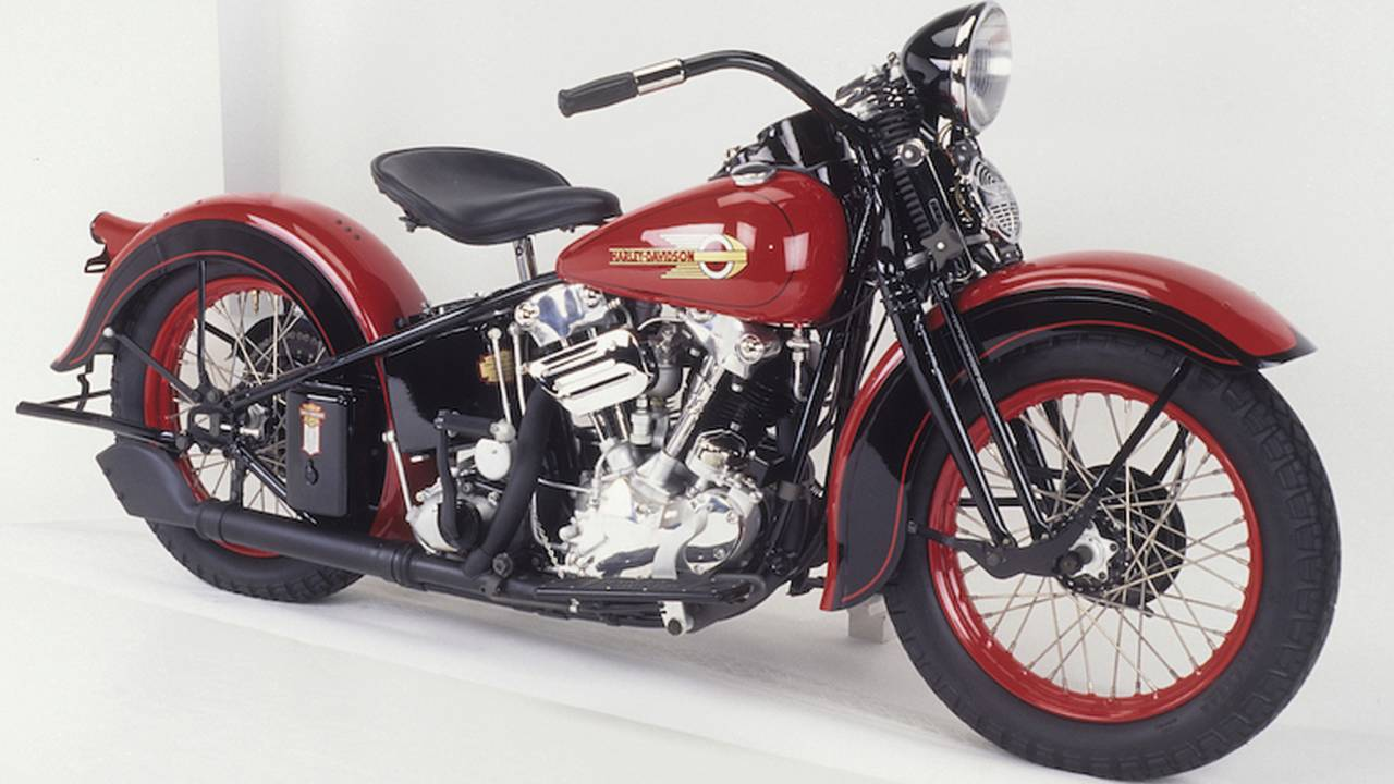 Harley-Davidson Sues Chinese Counterfeiters