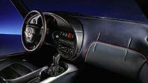 1991 Mercedes C 112 concept