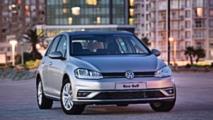 3. Volkswagen Golf: 291.648 unidades