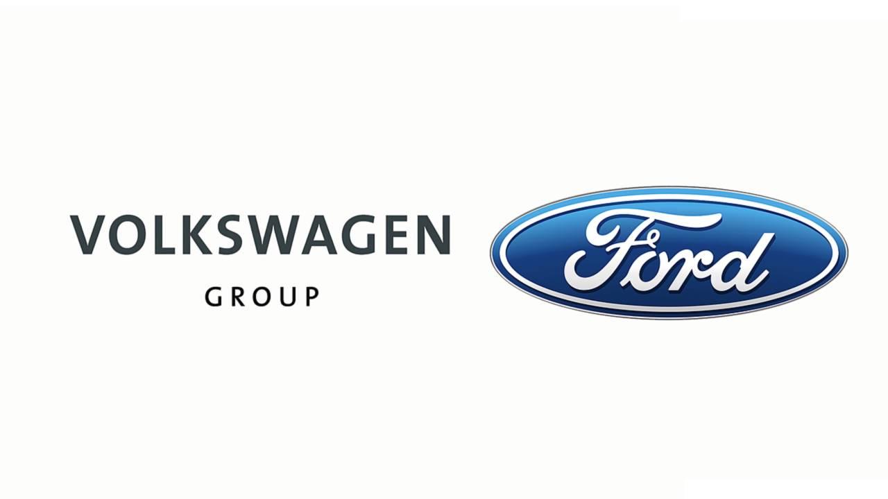 Volkswangen - Ford