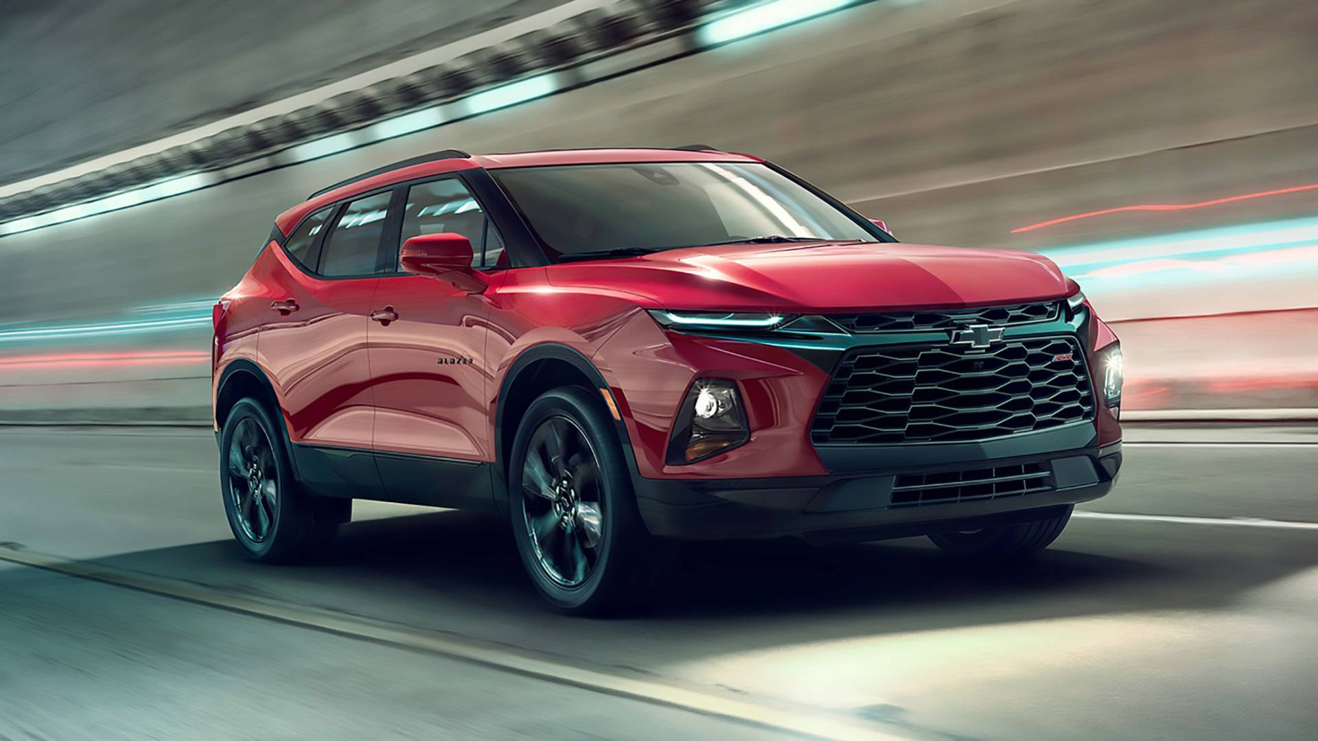 Suvs Went Soft And Became Crossovers