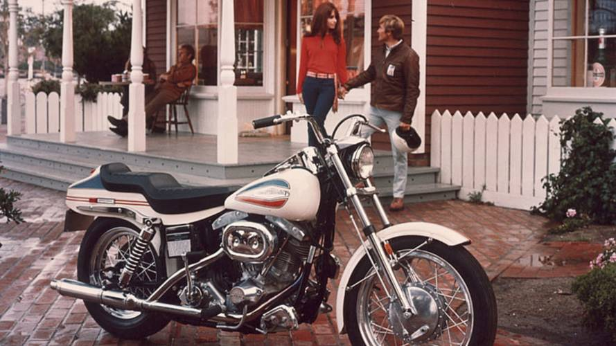 The Greatest Threat To The Harley-Davidson Brand Is...