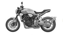 Honda CB1000 - Registro no INPI