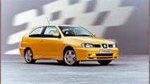 SEAT Córdoba CUPRA - 2000