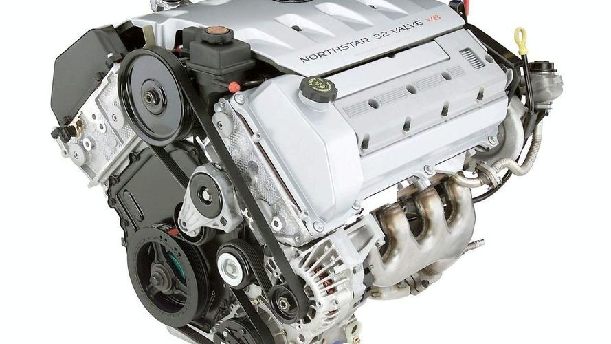 GM Cancels new V8 Engine