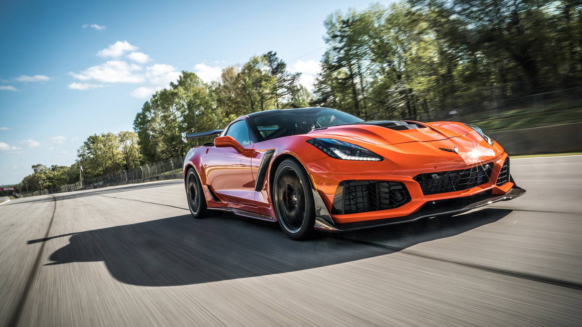 2019 Chevrolet Corvette ZR1 First Drive: More Is Never Enough