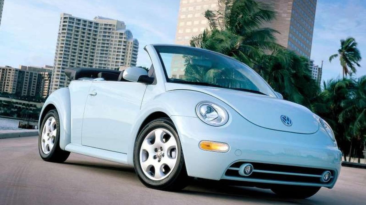 Volkswagen et le