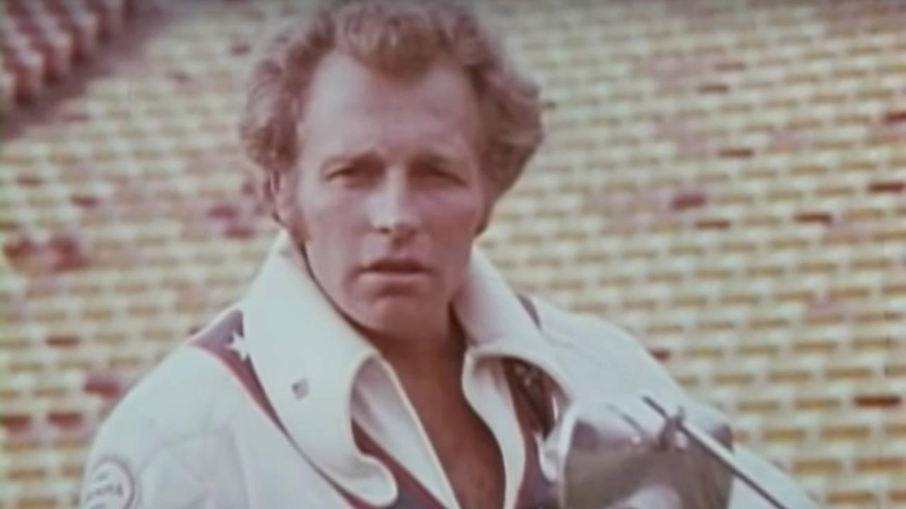 America's Greatest Daredevil:  Evel Knievel