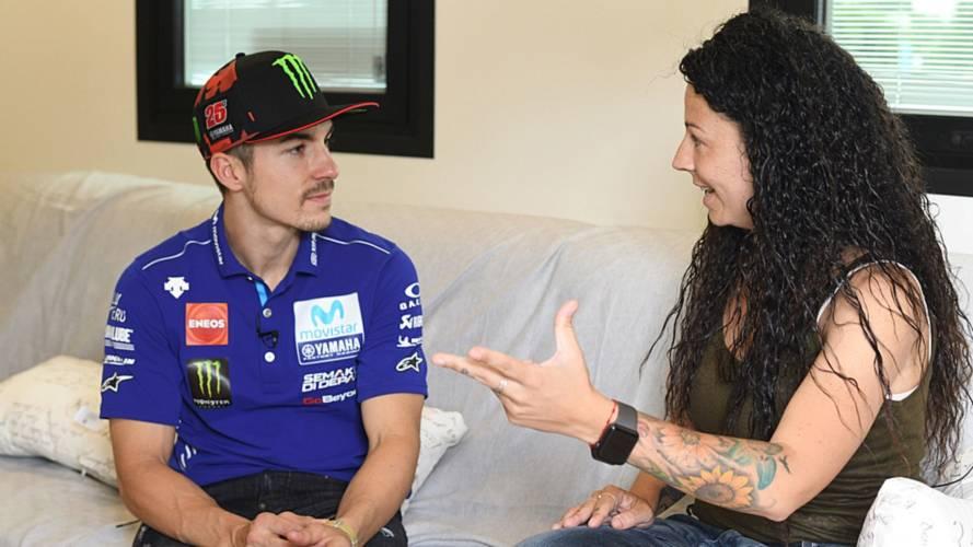Viaje al GP de Australia 2018 con Maverick Viñales