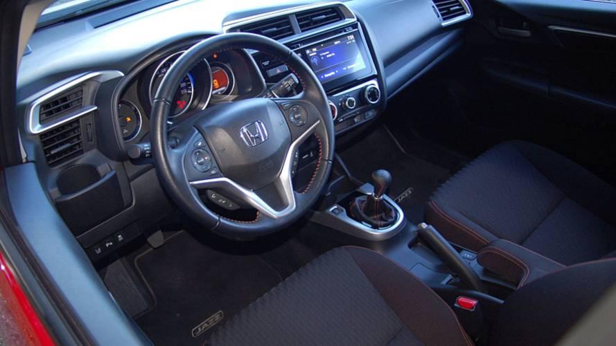 Honda Jazz Dynamic 1.5