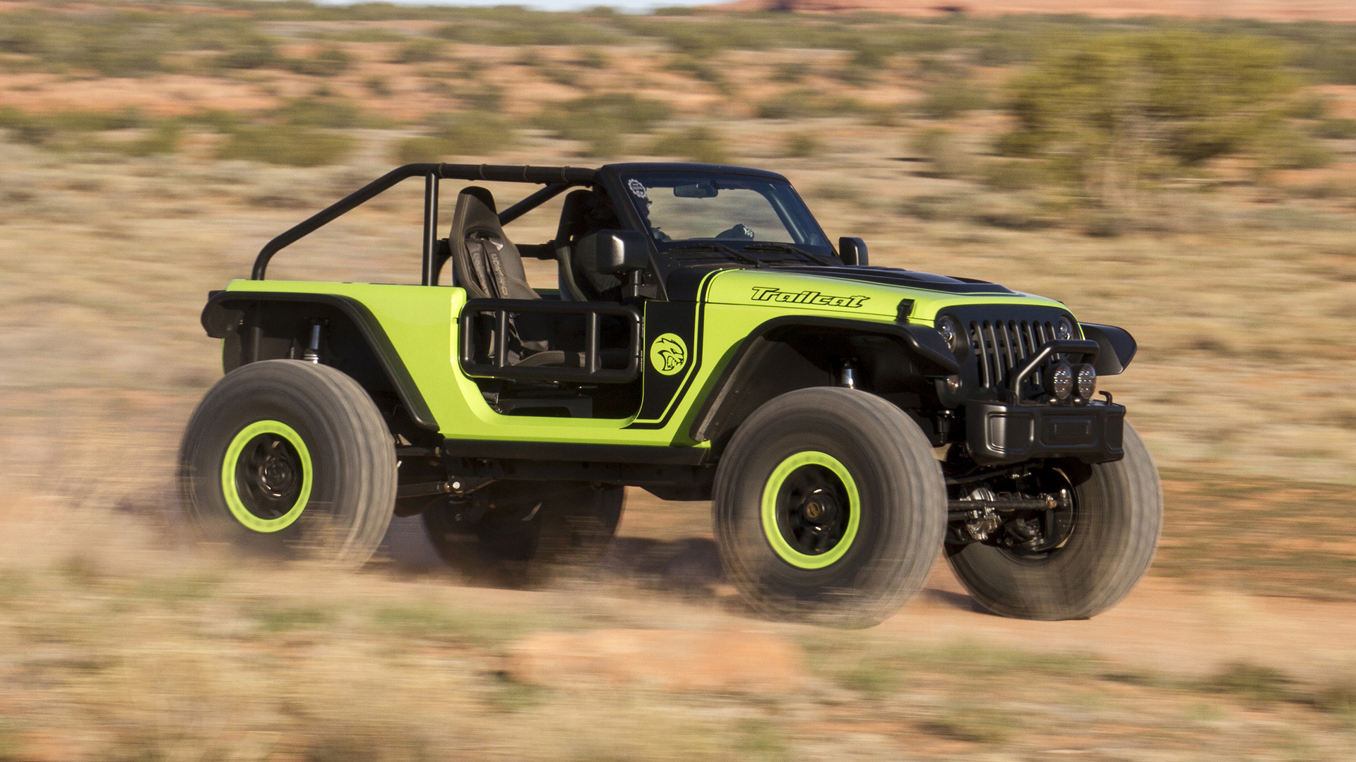 Our 10 Favorite Jeep Concepts Of All Time Power Wheels Wrangler Parts Diagram