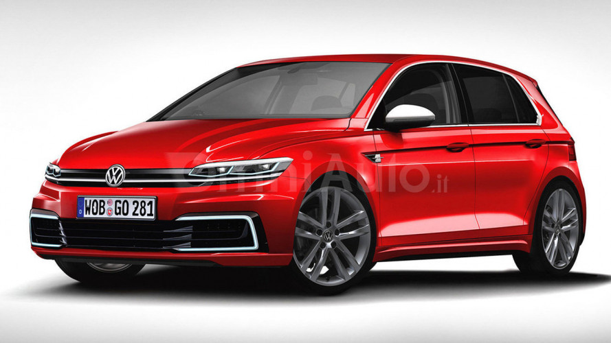 Volkswagen: família Golf será reestruturada para ter menos membros